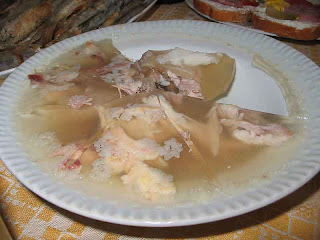 holodec - prato tradicional ucraniano, como preparar