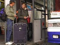 Ucranianos à procura de emprego em todo o mundo