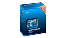 CPU INTEL CORE I7 -860 LGA 1156
