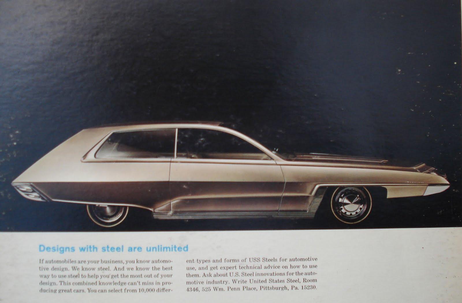 Aslihan U0026 39 S Blog  1963 Ford Mustang Concept Car