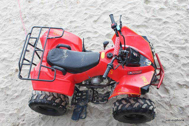ATV Four Wheel