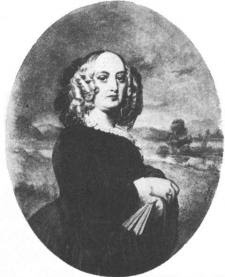 Fanny Lewald