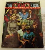 álbum de cromos de CON OCHO BASTA