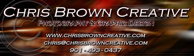 Chris Brown Creative