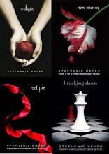 Website Oficial Stephenie Meyer