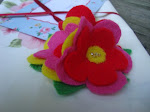 SEW SCRUMPTIOUS FLOWER SWAP