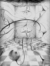 Esferas y espejo