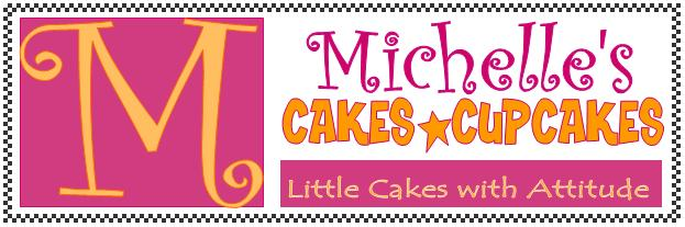 Michelle's Cupcakes