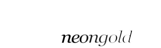 *neongold foto blog