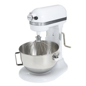 The Decision Between A KitchenAid Bowl Lift And A KitchenAid Tilt Head Mixer  Can Be Difficult. After All, They Are All Well Built Kitchen Aid Stand  Mixers ...