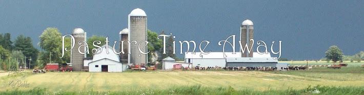 Pasture Time Away