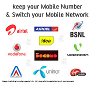 Starting from 20th Jan 2011, we shall be able to switch our mobile operators .