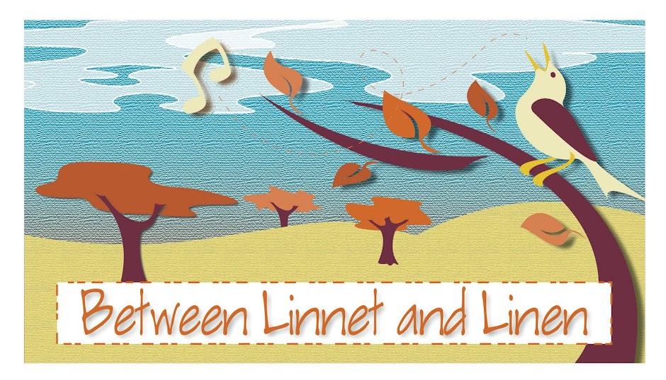 Between Linnet and Linen