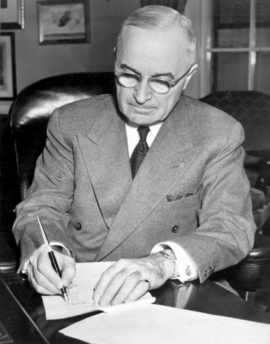 an introduction to the importance of the truman doctrine The truman doctrine explained - duration: 4:27 hip hughes 46,669 views the introduction - duration: 21:22 jamesesl english lessons.