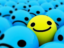 La alegría puede más que la tristeza