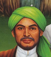 Biography of Sunan Kudus