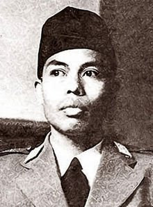 Foto Panglima Sudirman | Soedirman| Pahlawan Indonesia | Super Hero | Pejuang Indonesia