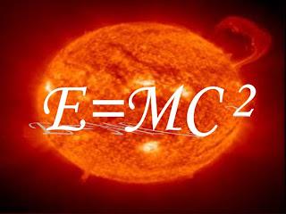 Biografi Albert Einstein : Sang Ilmuwan terbesar abad 20 Matter-and-energy-Physics-e%3Dmc2