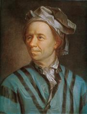 Leonhard Euler on Biografi Leonhard Euler   Biografi Tokoh Dunia   Biografi Dan Profil