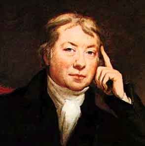 Biography of Edward Jenner (1749-1823)