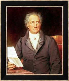 Biography of Johann Wolfgang von Goethe (1749 1832)