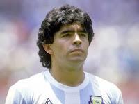 Biografi Diego Armando Maradona