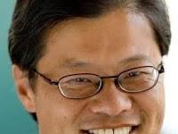 Biografi Jerry Yang  - Pendiri Yahoo.com