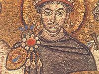 Biografi Justinian I 483-565  - Kaisar Romawi Yang kreatif