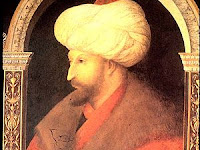Biografi Sultan Muhammad Al-Fatih - Mehmed II