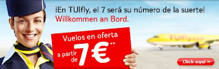 Promoções Low-Costs: TUIfly