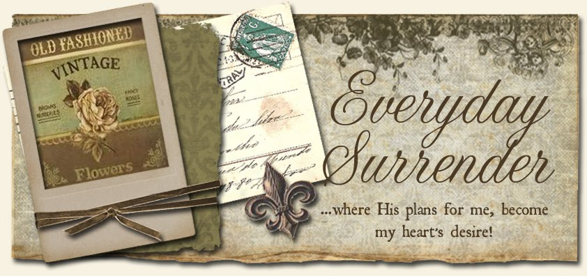 Everyday Surrender