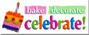 bake decorate