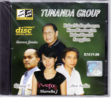 CD Audio Tumanda Group