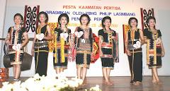 UNDUK NGADAU KAAMATAN PERTISA 2008