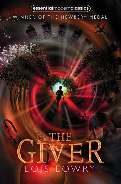 ... Book Bug: Books For Teens and Tweens: Review: THE GIVER by Lois Lowry