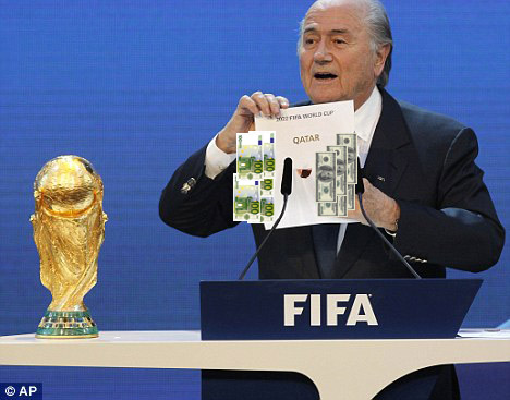blatterqatar