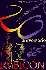 20ºANIVERSARIO BAR RVBICON