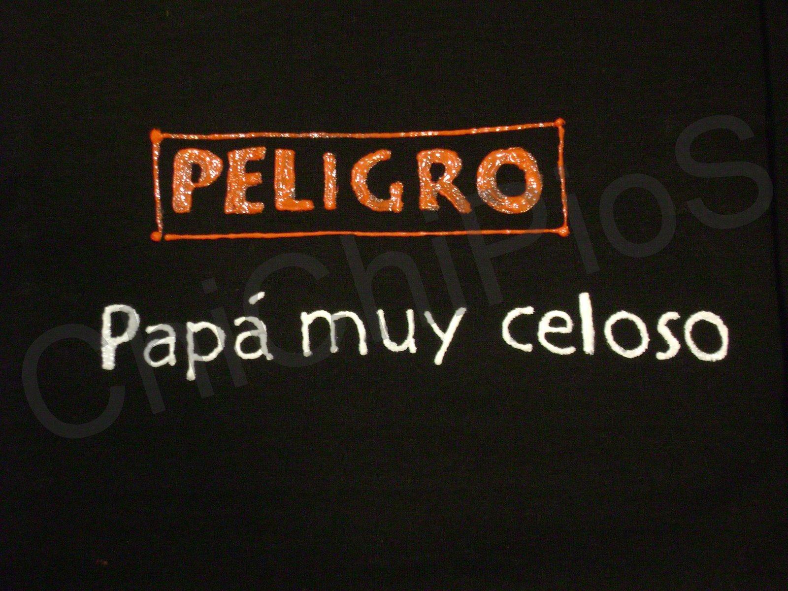 "DIA del PADRE ""PAPA celoso"" | ChiChipioS"