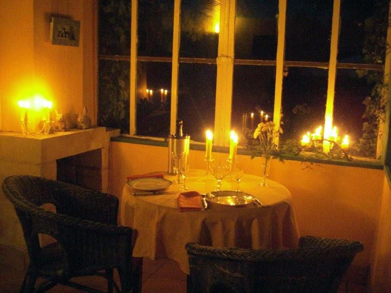 cadeau d 39 anniversaire un repas romantique. Black Bedroom Furniture Sets. Home Design Ideas