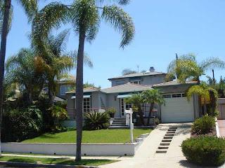 San Diego Foreclosure in Kensington