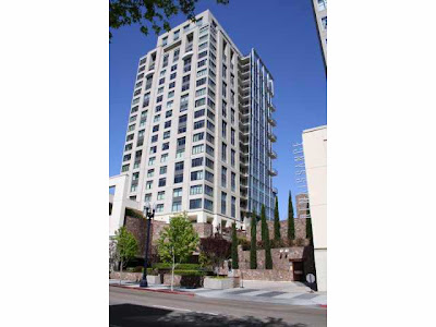 Downtown San Diego Foreclosure