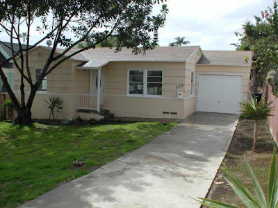Golden Hill San Diego Foreclosure Property