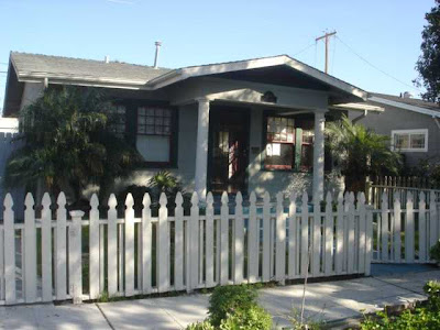 University Heights San Diego Foreclosure Property