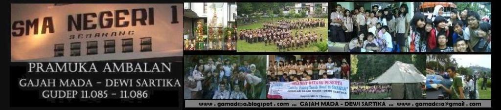 Situs Ambalan Gajah Mada Dewi Sartika