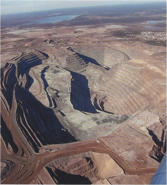 Surface Mine Planning Coal Trading Blog