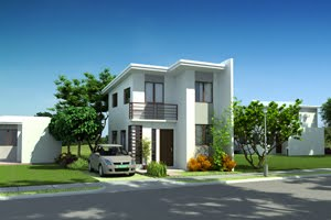 Single Home Unit at Amaia Scapes Laguna