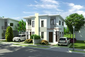 Twin Home Unit in Amaia Scapes Laguna