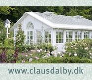 Titta in till Claus Dalbys underbara trädgård och inspireras