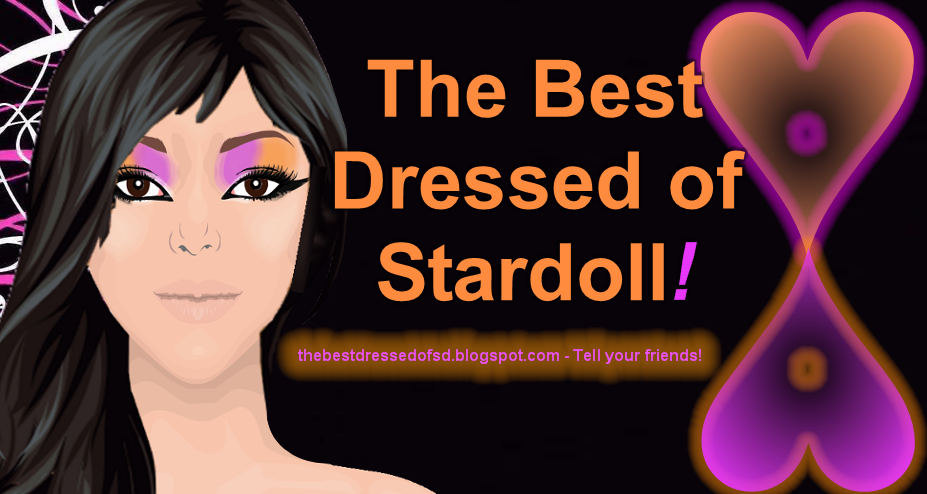 The Best Dressed Of Stardoll