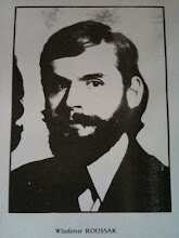Diacre Martyr Wladimir Roussak : Sept Ans d'Internement aux Asiles, plus Cinq Ans de Déportation au